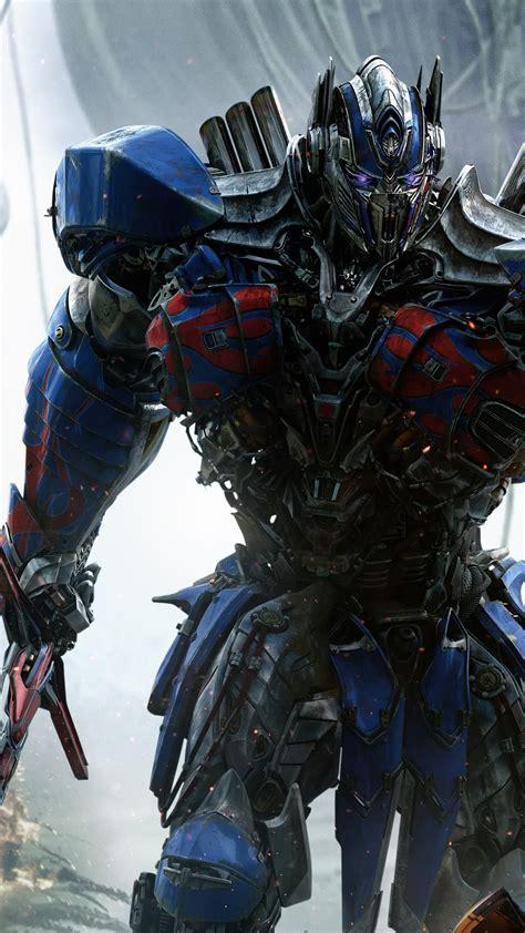 wallpaper optimus prime transformers   knight hd