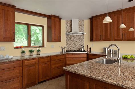 simple kitchen designs photo gallery simple kitchen design thomasmoorehomes com