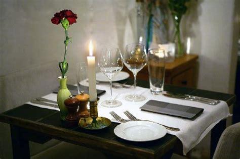 table setting picture of restaurant krebsegaarden copenhagen tripadvisor