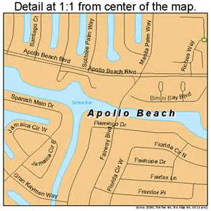 apollo florida map 1201675