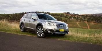 Subaru Outback 2015 Review 2015 Subaru Outback 2 5i Premium Review Caradvice