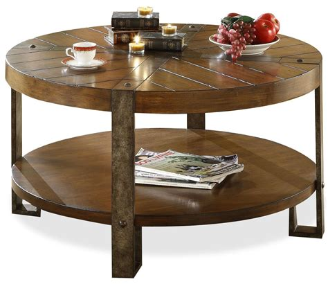 Coffee Table Excellent Small Round Reclaimed Wood Coffee Small Wood Coffee Table
