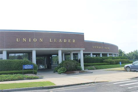 Union Leader Apartments Manchester Nh New Hshire Union Leader