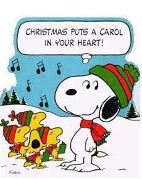 merry christmas snoopy  peanuts gang pinterest