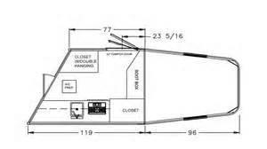 Horse Trailer Living Quarter Floor Plans by Logan Coach Horse Trailer With Living Quarters Logan