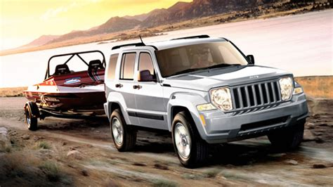 Jeep Liberty Discontinued Top 10 Discontinued Cars For 2013