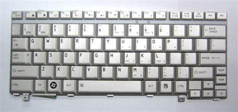 Keyboard Laptop Toshiba Portege M600 keyboard toshiba portege m600 black jakartanotebook