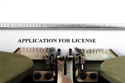 Plumber License Levels Plumbing License