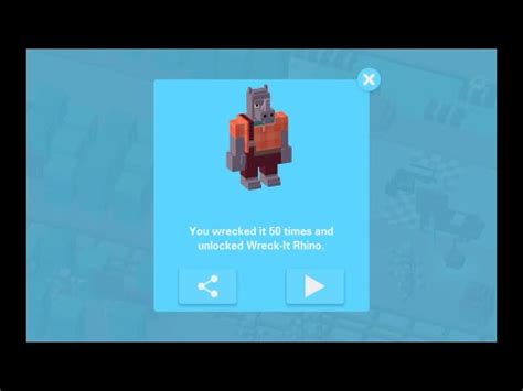 how to get last rare character on crossy road rare wreck it rhino zootopia disney crossy road secret