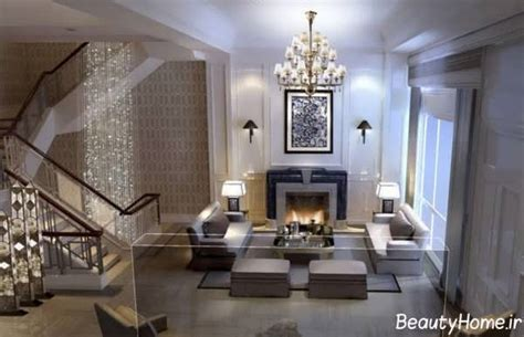 Interior Design For Duplex House by
