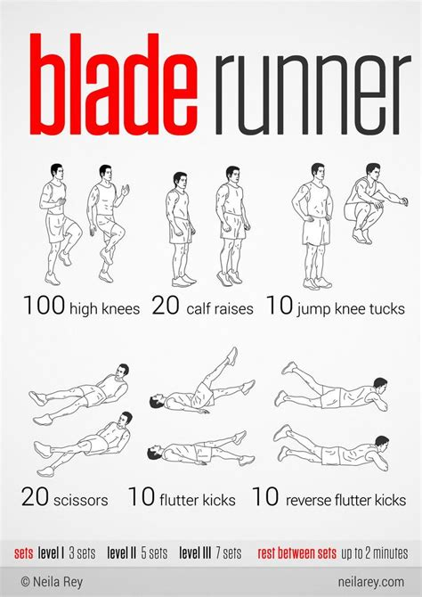121 best workouts seven days images on