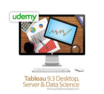 tableau tutorial udemy udemy tableau 9 3 desktop server data science a2z p30