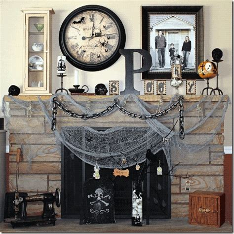halloween decoration ideas home diy home decor for halloween
