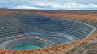 Mining Evolution evolution mining s lake cowal gold mine in central western