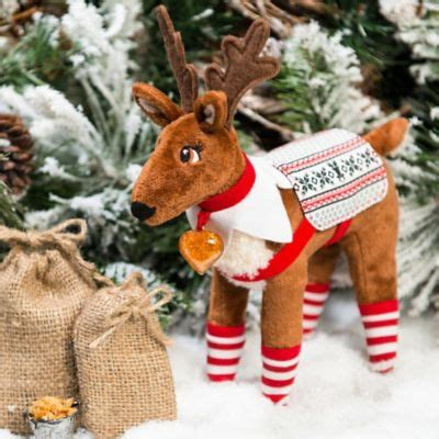 The On The Shelf Reindeer by The On The Shelf 174 Claus Couture Collection 174 Polar