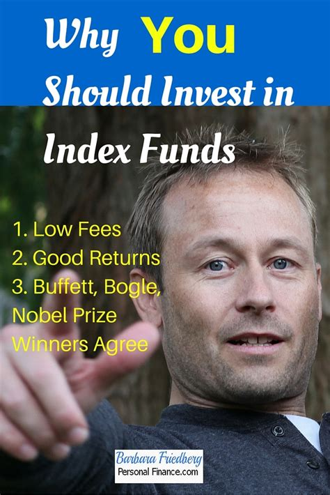 Why Should I Choose Finance As Specialization In Mba by Why You Should Invest In Index Funds