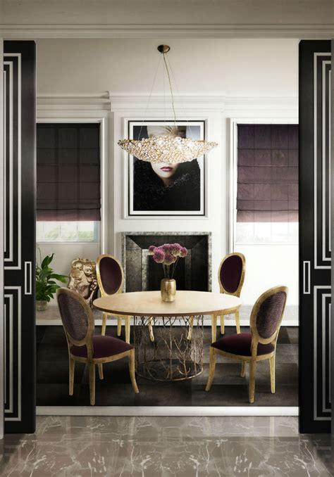 dining room interior design  modern dining tables
