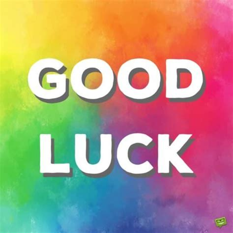 gud luck good luck wishes for new businesses startups entrepreneurs
