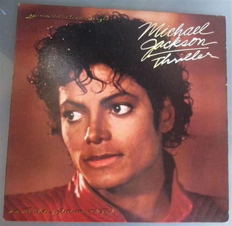michael jackson thriller 12 vinyl the 25 best michael jackson vinyl ideas on
