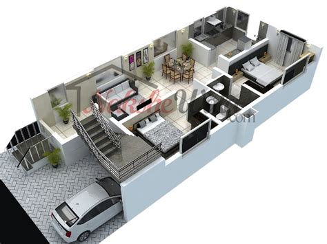 create 3d house plans 3d floor plans 3d house design 3d house plan customized