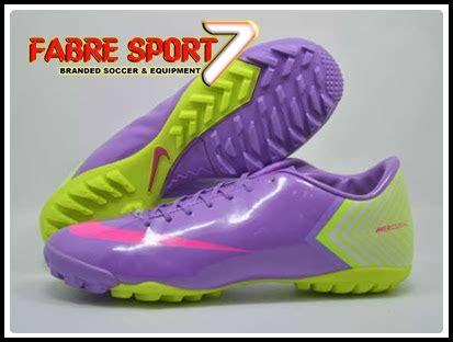 Sepatu Nike 10 X Blood fabre sport sepatu futsal nike vapor 10 replika import