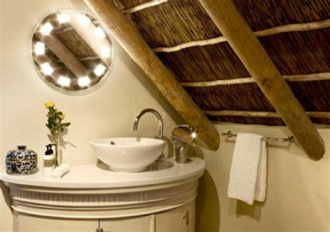 spiegel für kleiderschranktür design rustikal badezimmer