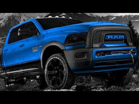 2017 ram rebel trx concept start up/ first look | doovi