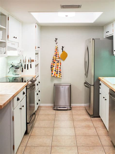 images of small kitchen makeovers diy makeover onsmall diy small galley kitchen remodel galley kitchens
