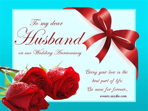 wedding anniversary cards for husband di light wedding anniversary cards