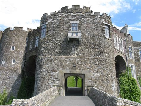 dover castle dover castle