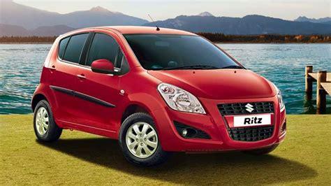 Maruti Suzuki Ritz Diesel Price Maruti Suzuki Ritz Zdi Bs Iv Diesel Car Review