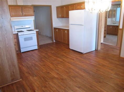is vinyl flooring for rental properties a good idea