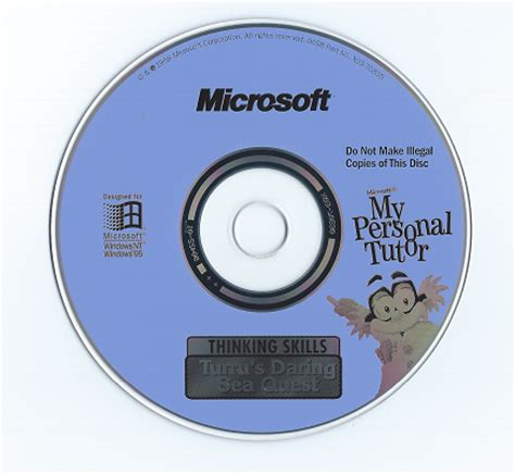 My Personal view topic offer microsoft my personal tutor and
