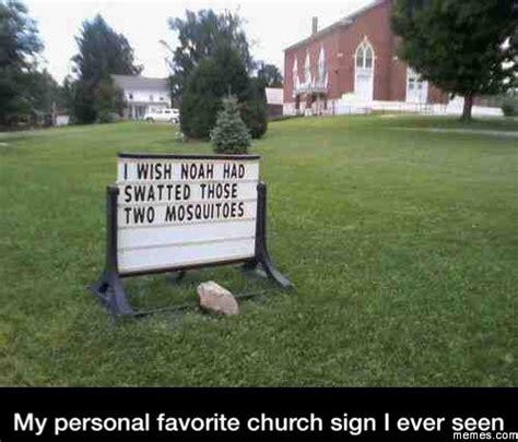 Church Sign Meme - home memes com