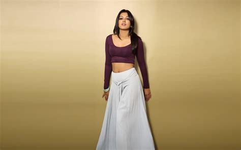 Wallpaper Catherine Tresa, Indian actress, Telugu, Tamil