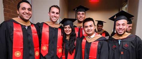 Graduating Honors Mba by Rutgers Business School Convocation Ceremonies Myrbs