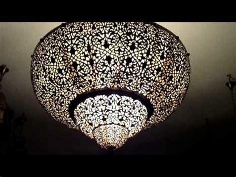 No chandelier