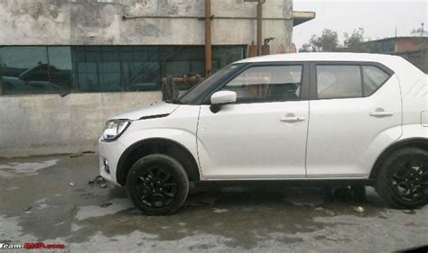 maruti suzuki dealers in india dealers stock up on maruti ignis before india launch more