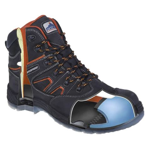 boot section portwest fc57 compositelite all weather boot s3 wr