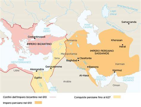dinastie persiane storiadigitale zanichelli linker mappastorica site