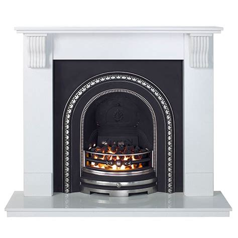 Bq Fireplace by Fireplace Suite From B Q Traditional