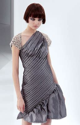 Kemeja Chanel By Ika Collection fashion designers collection fwd karl lagerfeld for