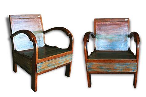 Teak Chair Sedan Chair Reclaimed Teak Annex Portfolio Furniture
