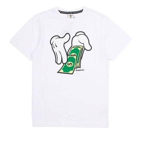 T Shirt And Sons Organic Shirt Printing by Cayler And Sons Rainmaker White Green Natterjacks