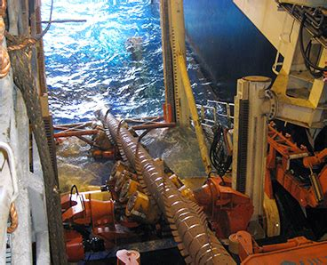 steel catenary risers scr  offshore