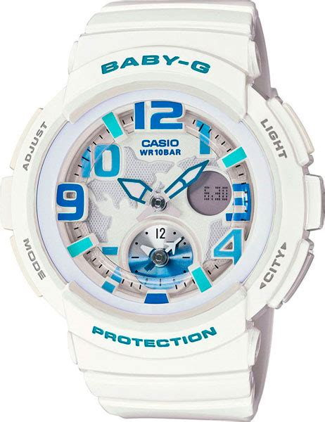 Casio Baby G Bga 187 casio bga 190 7b