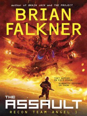 The Assault By Brian Falkner 183 Overdrive Ebooks