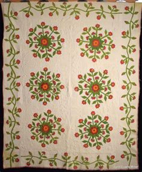 Antique Applique Quilt Patterns by Antique Applique Quilts On Applique Quilts