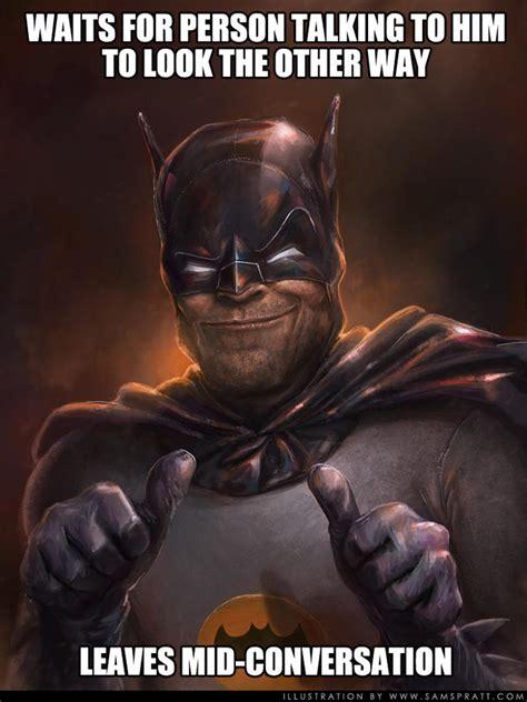 Batman Meme - batman know your meme