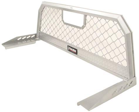 aluminum headache rack with lights aluminum headache rack light mounting bracket for deezee